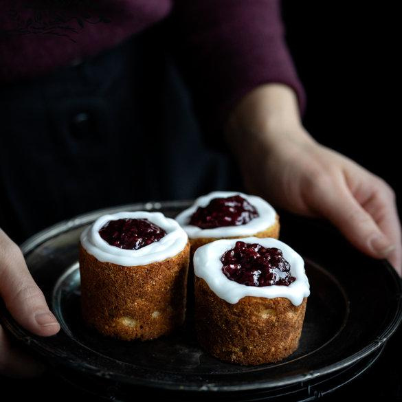 Runebergs Cake