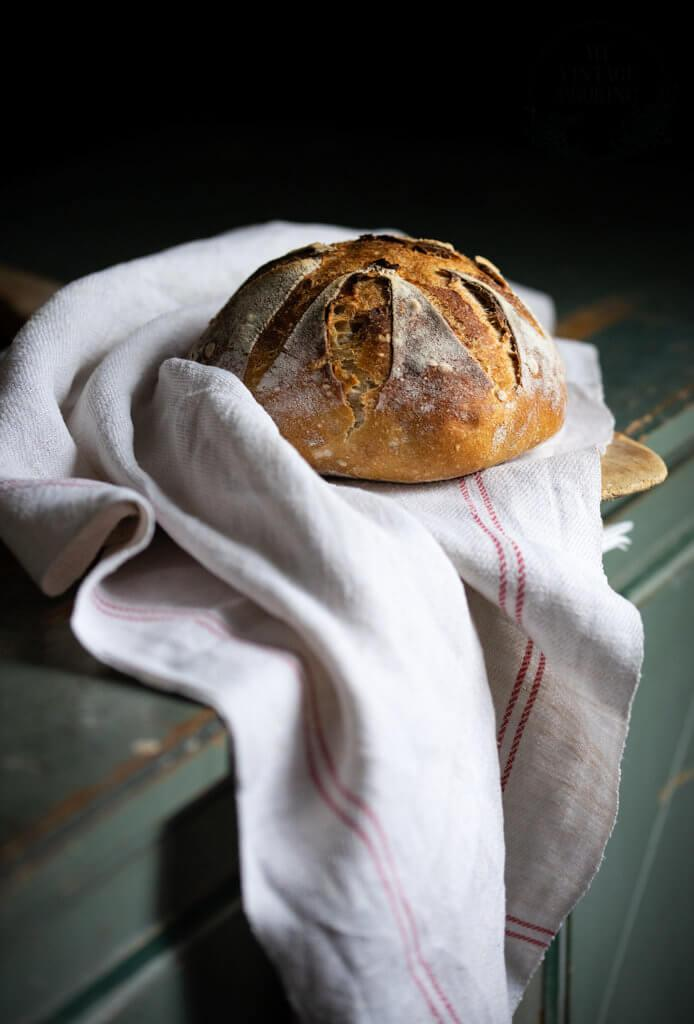 Real Bread Week for Home Bakers