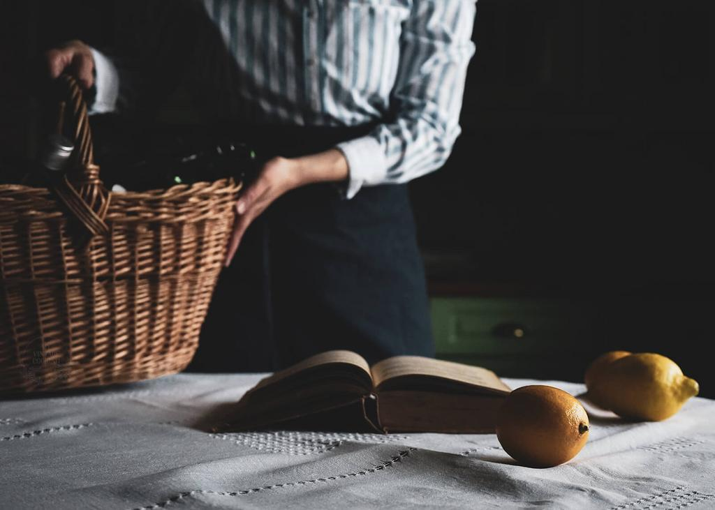 My Vintage Cooking Blog