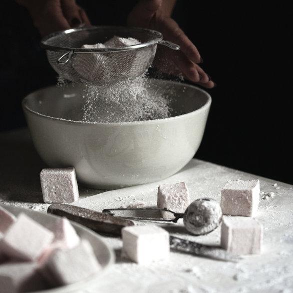 Vintage Marshmallows recipe