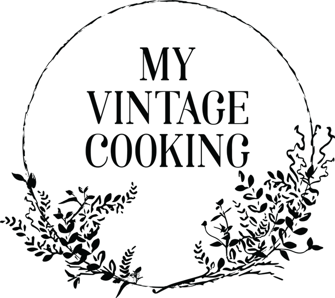 My Vintage Cooking